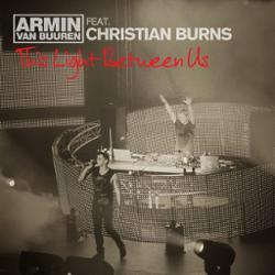 Armin van Buuren feat. Christian Burns