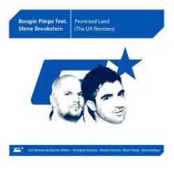 Boogie Pimps Feat. Steve Brookstein