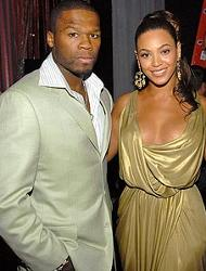 50 Cent & Beyonce & Mary J. Blige