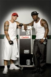 50 Cent & Eminem & Rihanna
