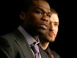 50 Cent Feat Justin Timberlake