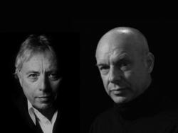 Brian Eno & Harold Budd
