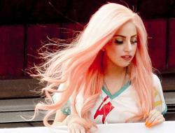 Lady Gaga & $P