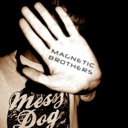 Magnetic Brothers feat. Ange