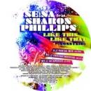 Se sa feat Sharon Phillips