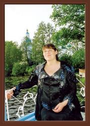 Анастасия Заволокина