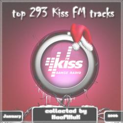 Kiss FM Top 293 Tracks