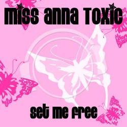 Miss Anna Toxic