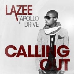 Lazee feat. Apollo Drive