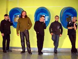 Группа Тэлика