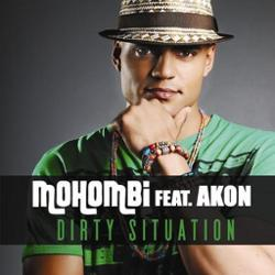 Mohombi feat. Akon
