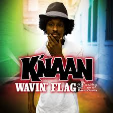 K`naan Feat. Will.i.am & David Guetta
