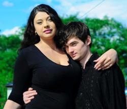 Инна Воловичева и Венцеслав Венгржановский