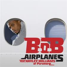 BoB Feat Hayley Williams