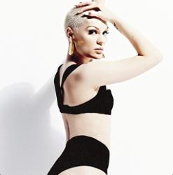 Jessie J (laffq)