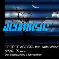 George Acosta feat Kate Walsh
