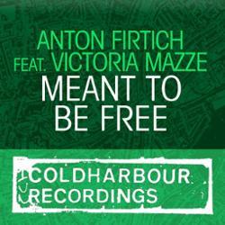 Anton Firtich feat. Victoria Mazze
