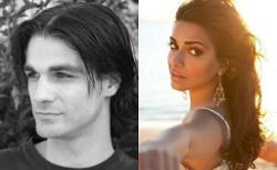 Chris Reece & Nadia Ali