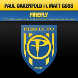 Paul Oakenfold Feat Matt Goss