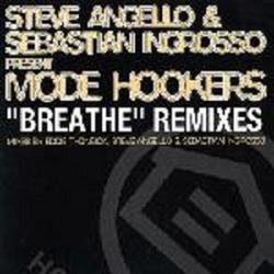 Steve Angello & Sebastian Ingrosso Presents Mode Hookers