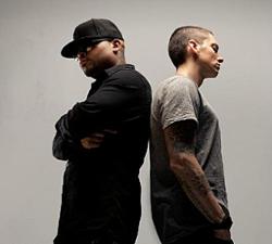 """Eminem & Royce Da 5'9"""""""