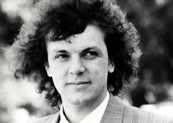 Виктор Березинский