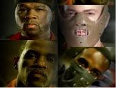 50 Cent, Eminem, Ca$his & Lloyd Banks