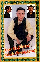 Anar Nagilbaz