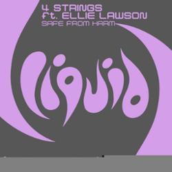 4 Strings Feat Ellie Lawson