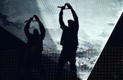 Kanye West & Jay-Z feat. La Roux