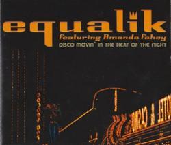Equalik Feat. Amanda Fahey