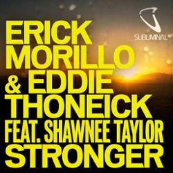 Erick Morillo & Eddie Thoneick feat. Shawnee Taylor