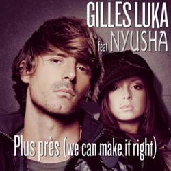 Gilles Luka feat. Нюша