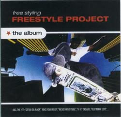 FREE-STYLE