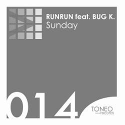 RUNRUN feat BUG K