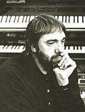 Edward Artemiev