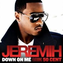 Jeremih feat. 50 Cent