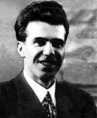 Пётр Киричек