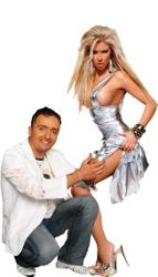 Andrea & Costi Ionita