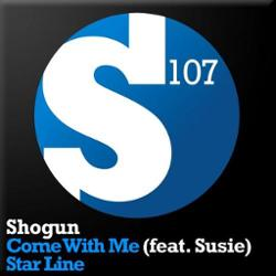 Shogun feat. Susie
