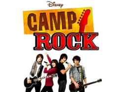 Camp Star (from Camp Rock)