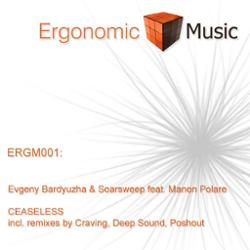 Evgeny Bardyuzha & Soarsweep feat. Manon Polare