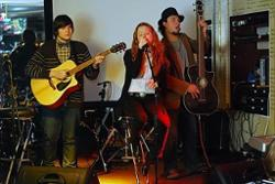 Vanilla Band