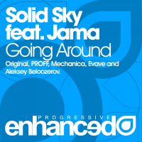 Solid Sky feat. Jama