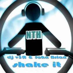 DJ V3R U feat. John Brian