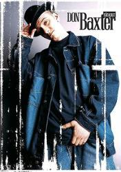 Don Baxter