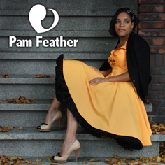 Pam Feather