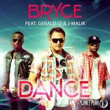 Bryce feat. Gerald G! & J-Malik