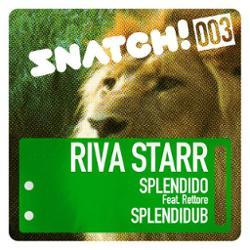 Riva Starr feat. Rettore