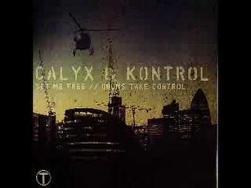 Calyx & Kontrol